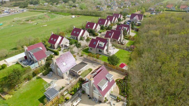 Villa's Waddenstaete