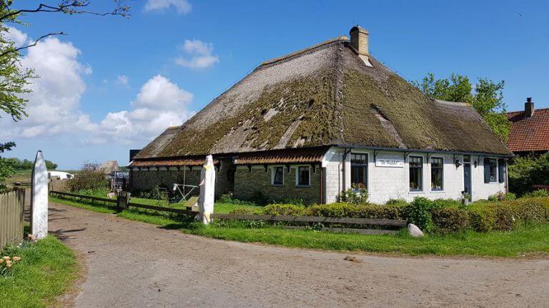 Schapenboerderij De Waddel