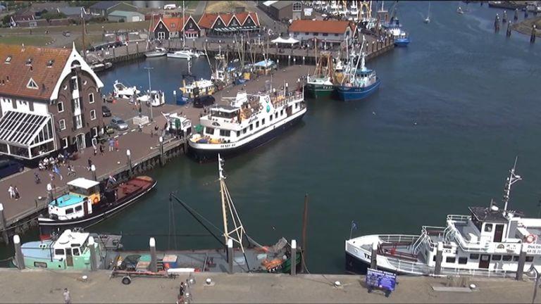 Haven van Oudeschild