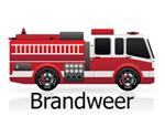 Brandweerwagen