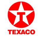 Tankstation Texaco Logo