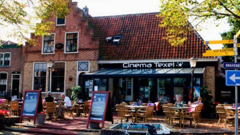 Cinema Texel - Texel Informatie