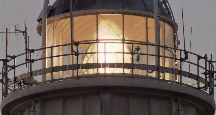 Vuurtoren licht - Texel informatie