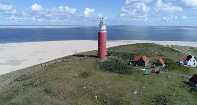 Vuur Toren Texel - Texel Informatie