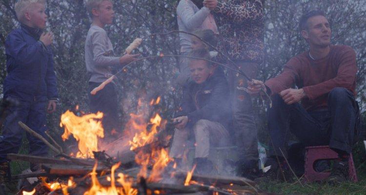 Meierblis, een Texelse traditie