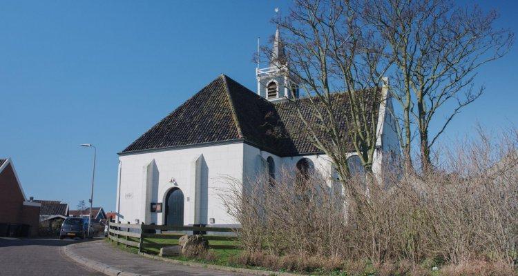 zeemanskerk oudeschild - 01